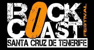 Rock Coast Festival 2012