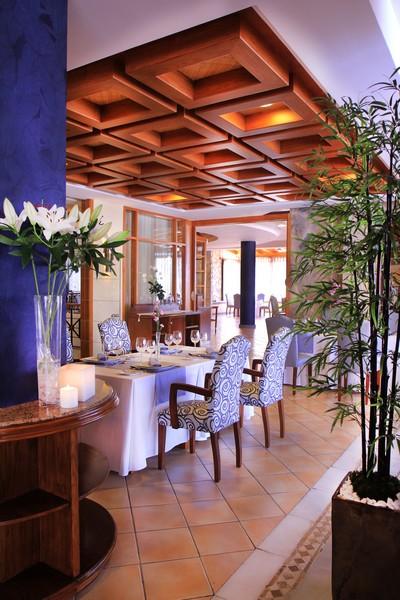Costa Adeje Gran Hotel – Creative cuisine