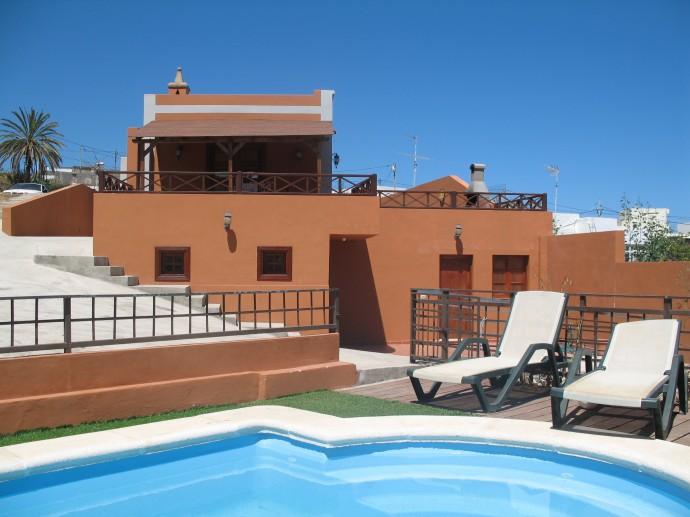 Rural House in Tenerife - Dona Remedios