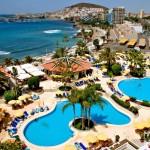 Spring hotels