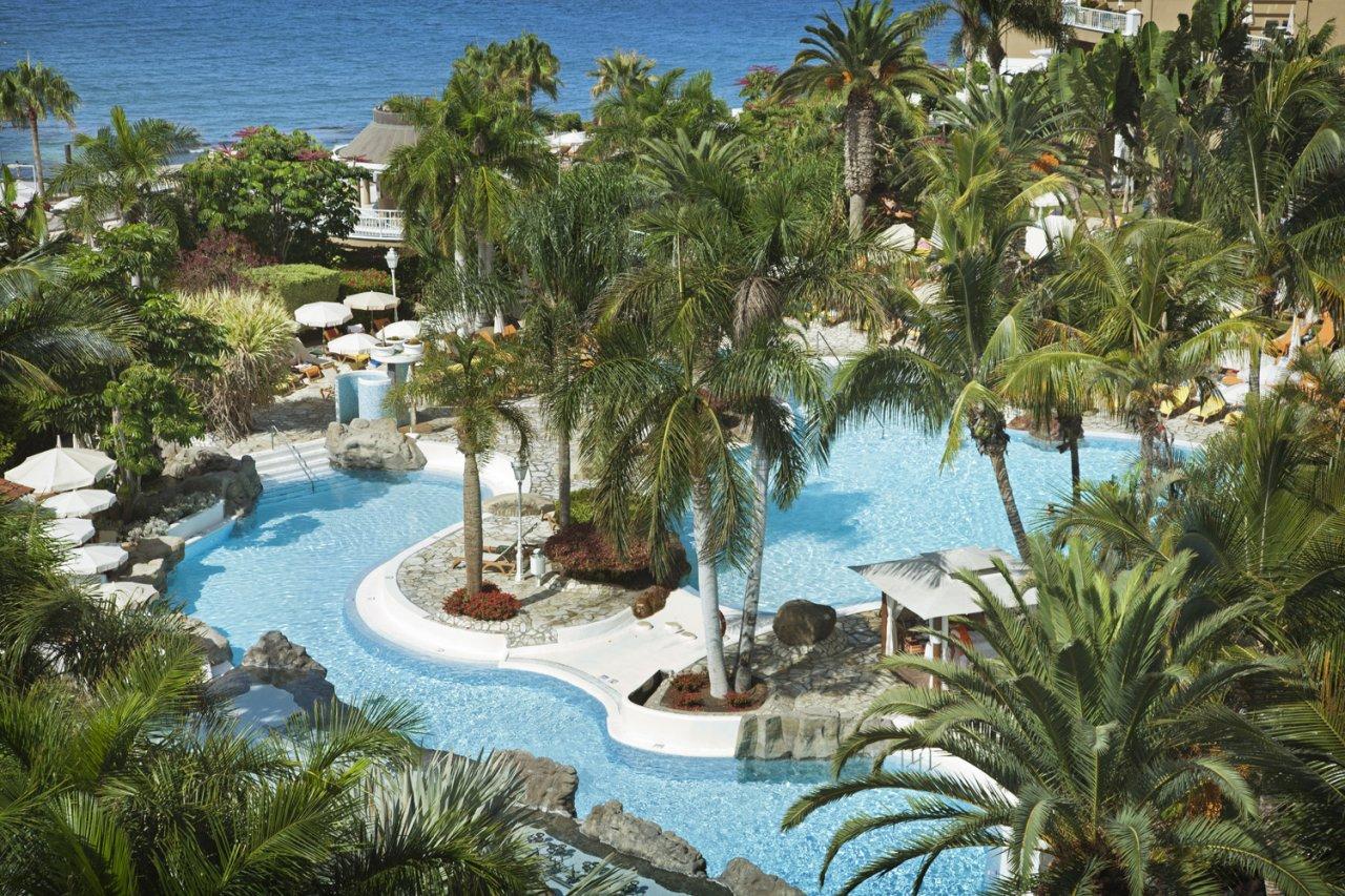 Roca Nivaria Gran Hotel Costa Adeje
