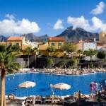 Hotel Isabel Tenerife
