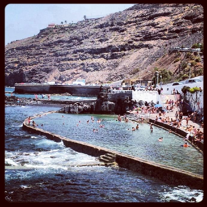 EL Pris Natural Pool