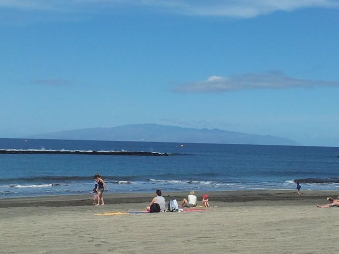 Blue flag Beaches in Tenerife updated listing