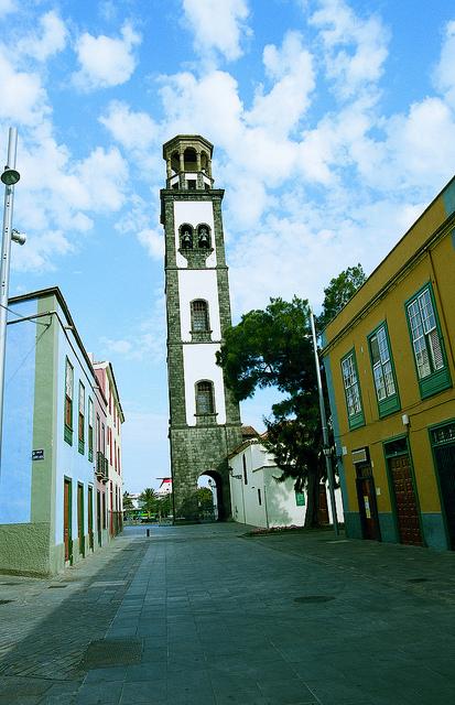 Concepcion-church-Tenerife