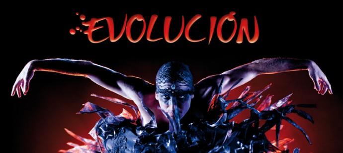 Flamenco show in Playa de las Americas – EVOLUCION