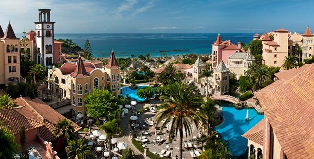 Del Duque Hotel Tenerife