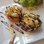 Tenerife-vegetarian-dish
