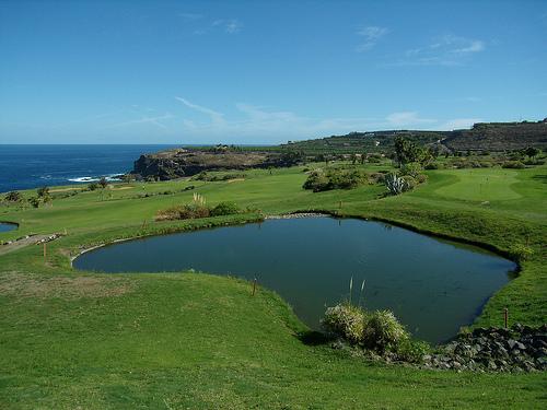 Tenerife Golf Tournaments 2013 365 Days To Enjoy