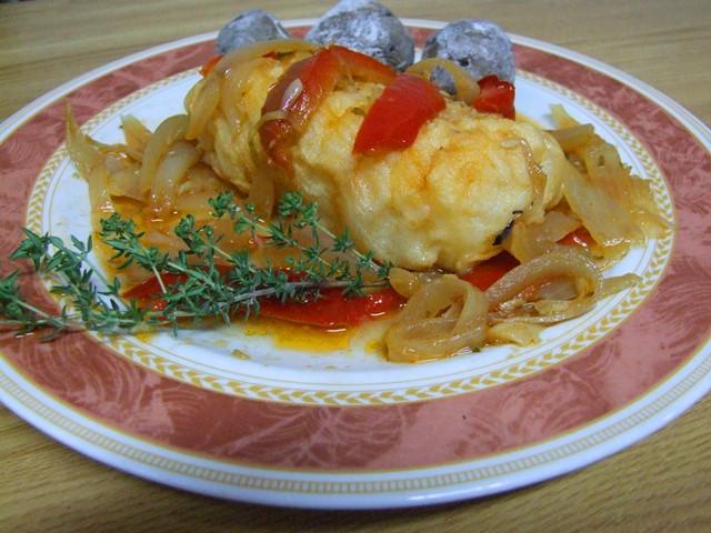 Cod-dish-at-restaurante-Asador-de-Chansna-Vilaflor