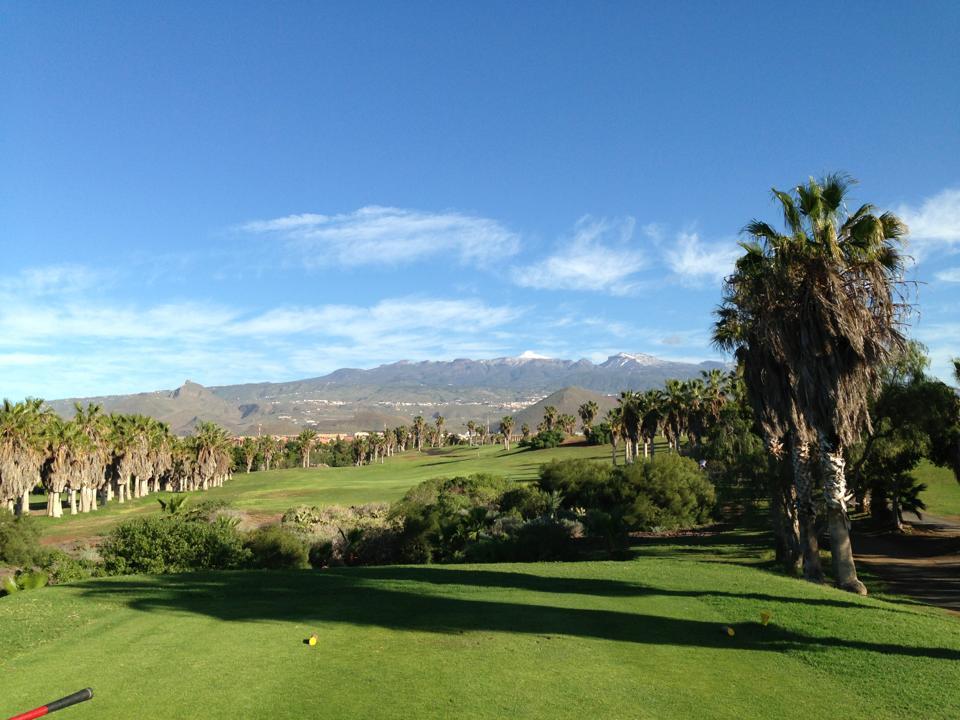Tenerife Golf Tournaments 2013 | 365 days to enjoy
