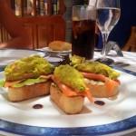 starter-restaurant-Hotel Anthelia
