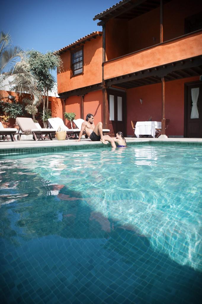 Hotel San Roque 2