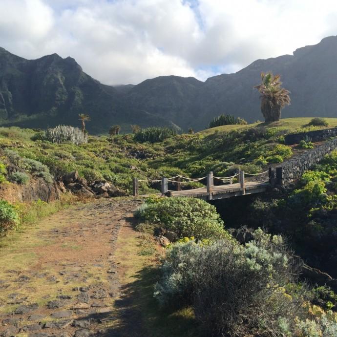 Intensive Tenerife Part 4
