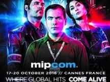 We'll be at MIPCOM