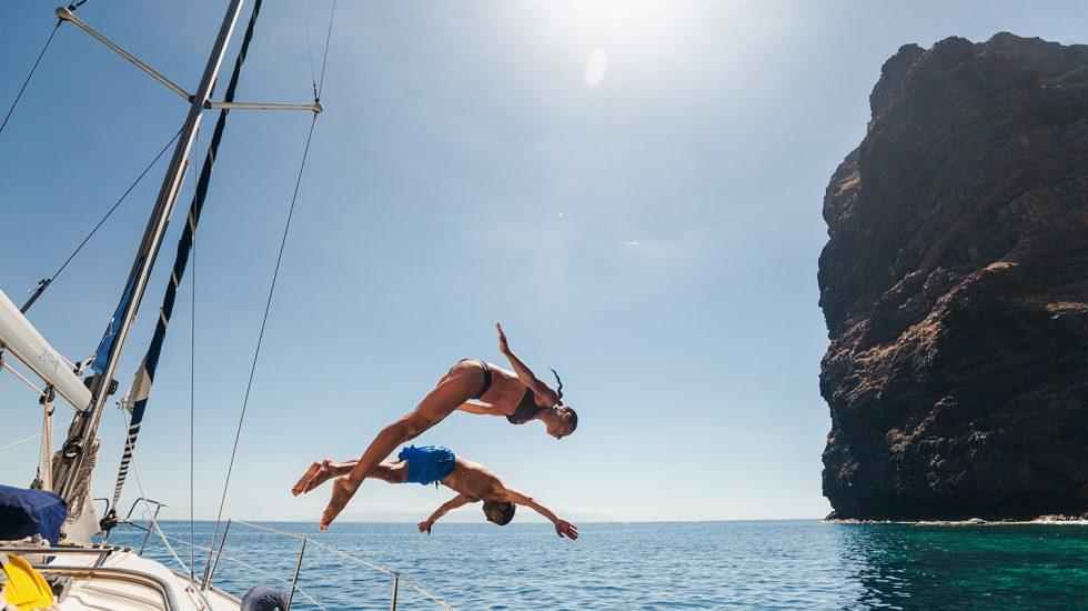 Luxury holidays in Tenerife