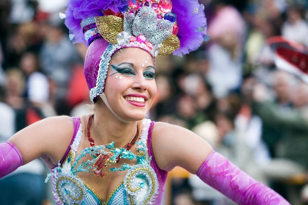 Carnival 2018 in Tenerife