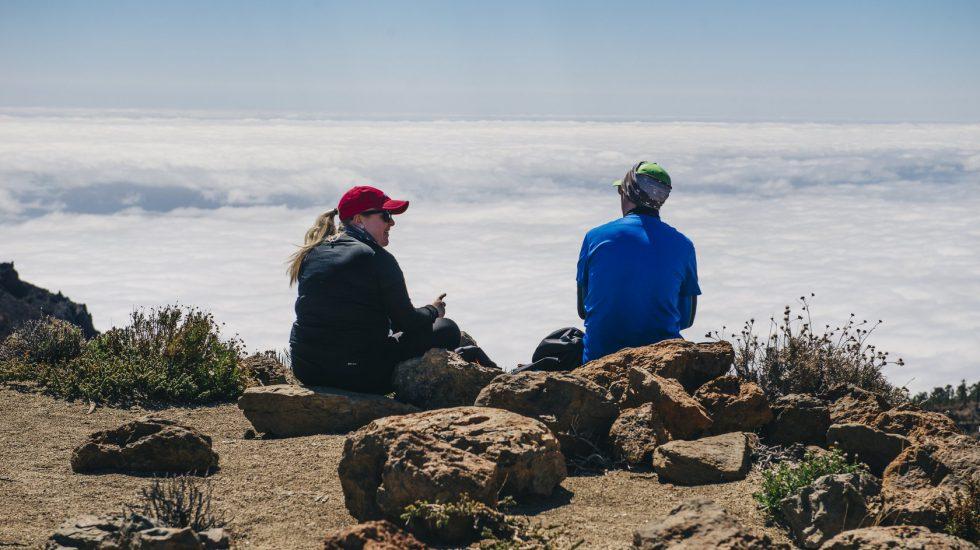 The best hiking trails in Tenerife: Tenerife Walking Festival 2018