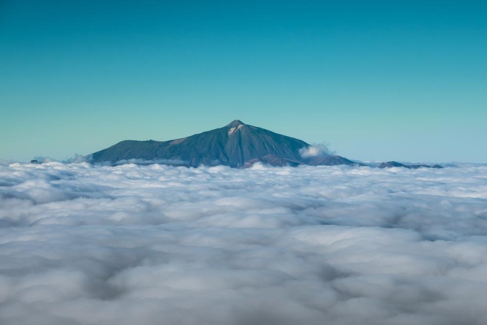 Mount Teide, a 360º visit to the highest peak in Spain
