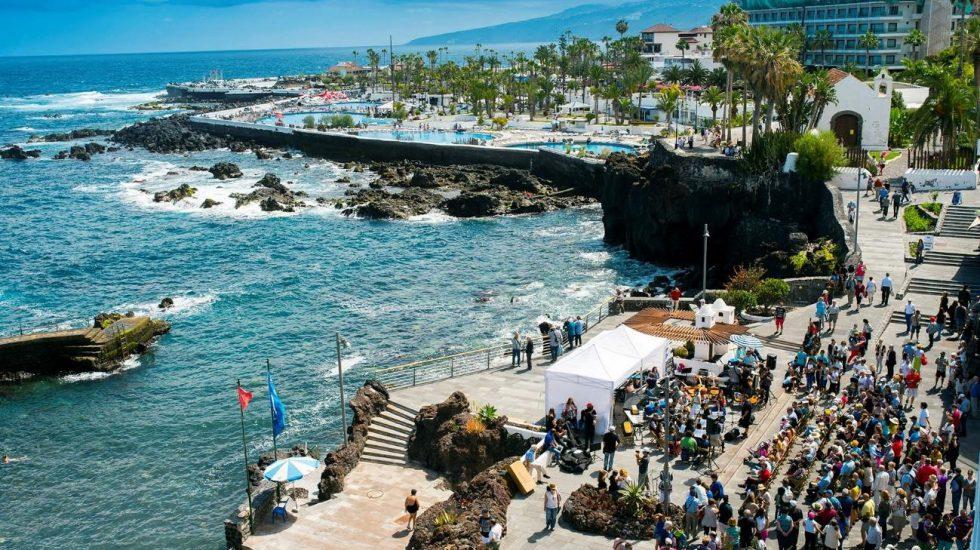 Mueca 2018 – art conquers the streets of Puerto de la Cruz