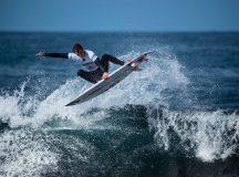 Surfing World Cup in Tenerife: Cabreiroá Las Américas Pro 2019
