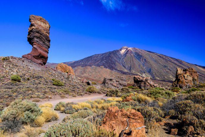 El Teide Tenerife Easter